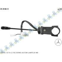 Chave De Seta Caminhão Mercedes-benz