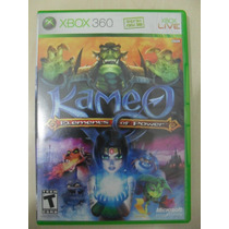 Kameo Elements Of Power Original - Sedex A Partir De R$ 9,99