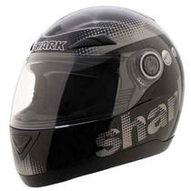 Capacete Shark S500 Air Spot Kas