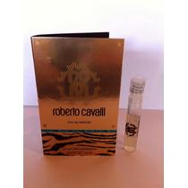Roberto Cavalli Eau De Parfum Amostra 1,2 Ml Spra