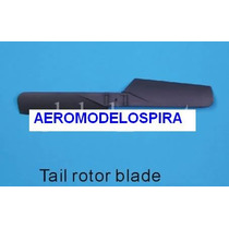 Ek1-0219 Tail Rotor Blade Esky Honey Bee Cp2 S
