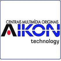 Central Multi Midia Aikom Tv,gps Bt Kia O Com Inst Loja