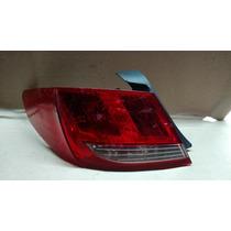 Lanterna Esquerda Peugeot 408 2012 Original
