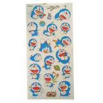 Tatuagem Temporário Doraemon Dorami - 20 Tattoo