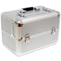 Maleta Frasqueira Aluminio Jacki Design Jpc 21347 - Oferta