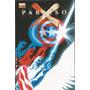 Paraíso X - Marvel - Capa Dura - ( Perfeito Estado)