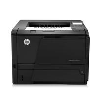 Impressora Hp Laserjet Pro 400 M401dne - Dulpex