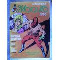 Almanaque O Mosquito 1986