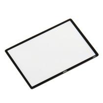 Protetor Lcd Vidro Ótico Fotga Para Sony Nex C3 /nex 5c
