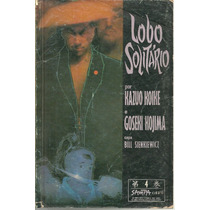 Manga Lobo Solitario 04 - Nova Sampa - Bonellihq Cx382