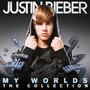 Cd Justin Bieber - My Worlds The Collection * Frete Grátis *