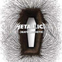 Metallica - Death Magnetic Die Cut Digipak - Cd Novo