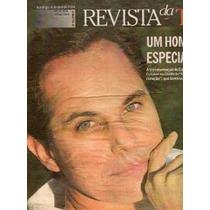 Revista Da Tv 2004 Edson Celulari Cláudia Raia Abreu Carla