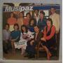 Lp Grupo Musipaz - É Bom Louvar Ao Senhor - Bom Pastor - 198