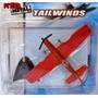 Avião Stunt Plane Tailwinds Teco Teco Aeromodelismo Metal