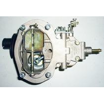 Carburador Solex Duplo 6cc A Alcool