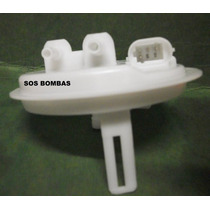 Tampa Bomba Combustivel Flange Renault Clio 1.6 16v Ano 99