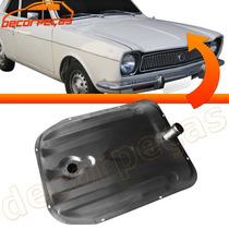 Tanque De Combustível - Corcel I 1973 1974 1975 1976 1977