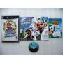 Game Cube: Super Mario Sunshine Completo + Extras! Raríssimo