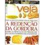 Revista Veja Rio 2275 - A Redenção Da Gordura - Bonellihq