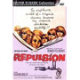 Dvd Repulsion - Repulsa Ao Sexo - Catherine Deneuve