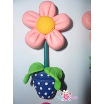 Lembrancinhas De Flores (perfeitas Para O Dia Das Mães)