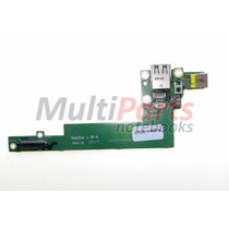 Placa Dc Power Jack Acer Aspire 3050 / 3680 / 5050 / 5570