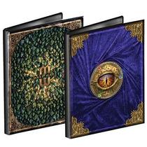 Mage Wars Spellbook Pack 2 Expansão Jogo Imp. Arcane Wonders