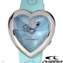 Relógio Chronotech Ct.7688m/04 Prisma