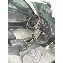 Alavanca De Marcha Do Mazda Mx3 1.6 16v