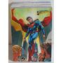 Cards - Superman: The Legend - Coleção Completa