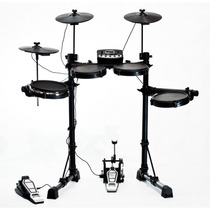 Bateria Eletronica Shelter Std82 3199 Musical Teodoro