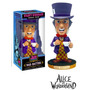 Boneco Funko Bobble Chapeleiro Maluco Alice In Worderland