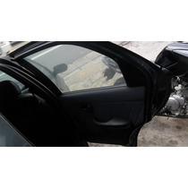 Porta Traseira Direita Sem Acessórios Fiat Palio Fire 2001