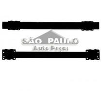 Alma Reforço Do Parachoque Dianteiro Peugeot 307 2003/2007