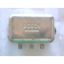 Regulador De Voltagem Bosch P/ Dinamo Mercedez 12v