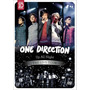 Dvd One Direction: Up All Night Live Tour =import= Lacrado