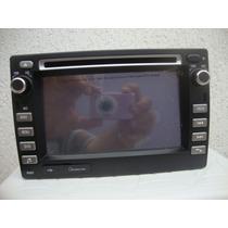 Central Multimídia M1 - Ford Fiesta Ecosport Dvd Tv Dig Gps