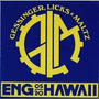 Engenheiros Do Hawaii - Gessinger, Licks & Maltz - Cd Novo