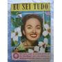 Revista Eu Sei Tudo Nº 08 - Janeiro De 1953