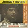 Johnny Rivers - Compacto - Summer Rain