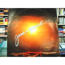 Vinil / Lp - Jane E Herondy - Todas As Formas De Amor - 1986