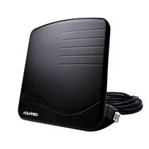 Antena Aquário Usb Direcional Portátil Usb-1215 2.4ghz 12dbi
