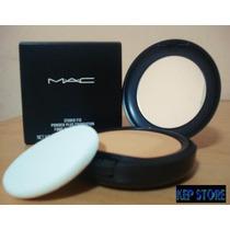 Pó Mac Linha Studio Fix Powder Plus Nc30