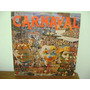 Lp Disco Vinil Antigo Carnaval Explosão Do Samba 1982