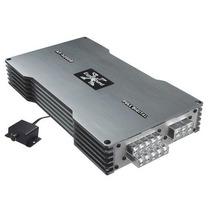 Modulo Amplificador Explosound Xf-5200d (5 Canais-2000w Rms)