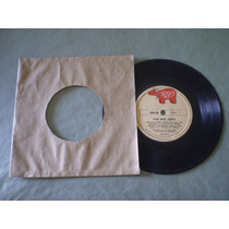 Compacto The Bee Gees 1973 Saw A New Morning E Outras