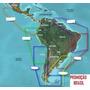 Carta Nautica Nova 2014 Garantia Infinita Sonar Gps Brasil T
