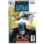 Batman Mini-série Tao Volume 01 E 02