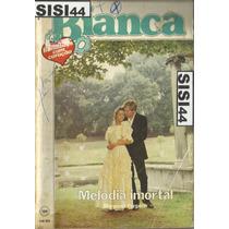Bianca Florzinha Melodia Imortal Margaret Pargeter Nº166